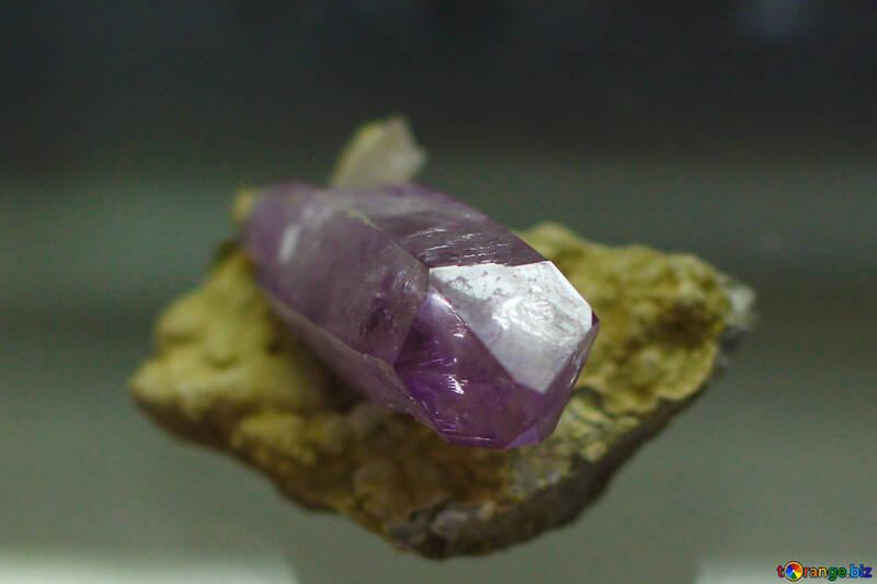 Amethyst №39496