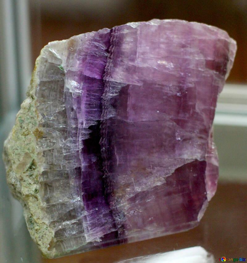 Fluorite №39447