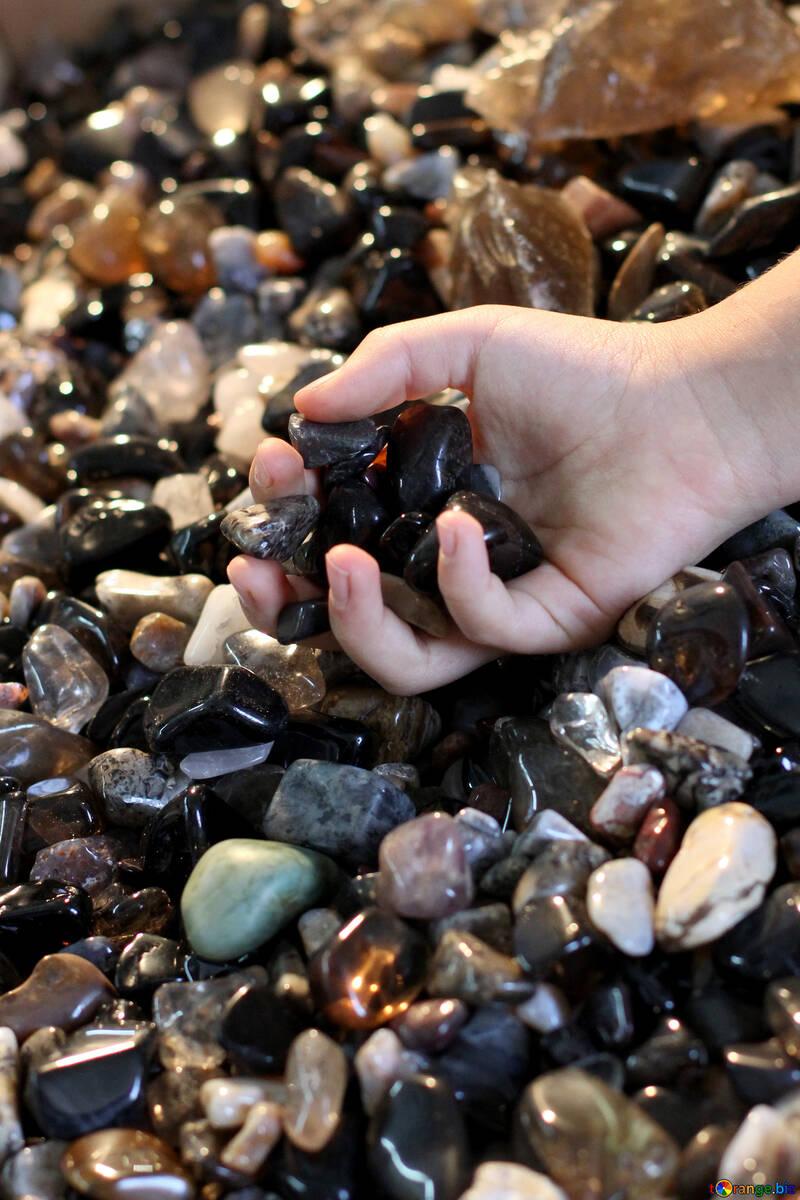A handful of gems №39319