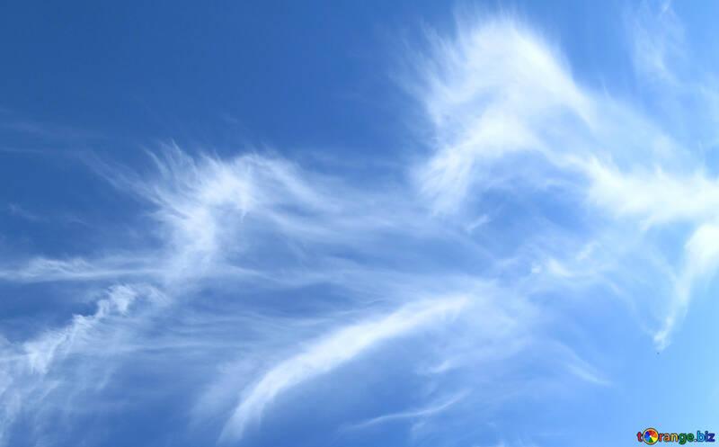 Beautiful clouds №39247