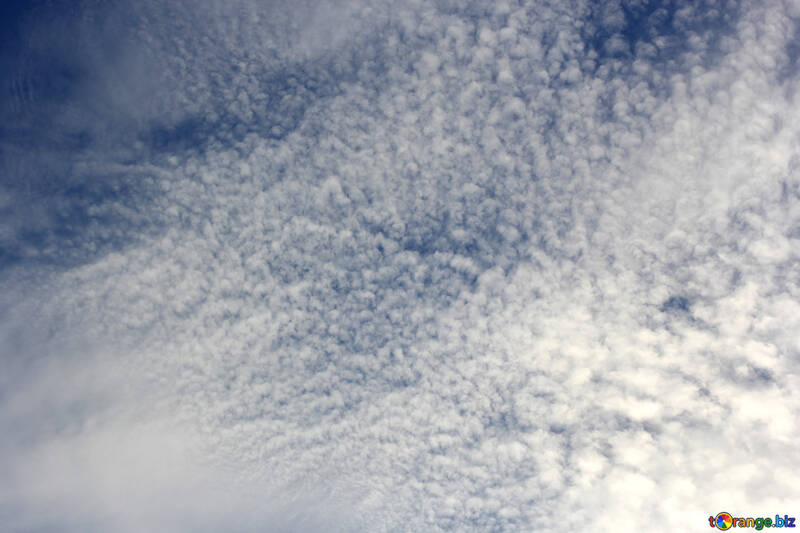 Small clouds in the sky №39300