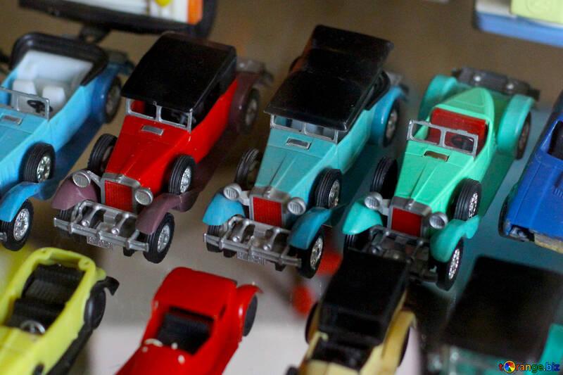 Antique cars №39332