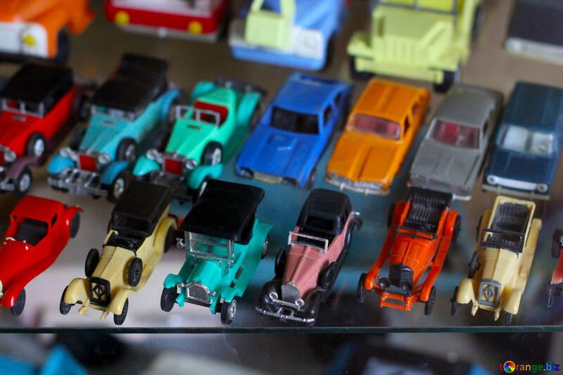 Car collection №39331