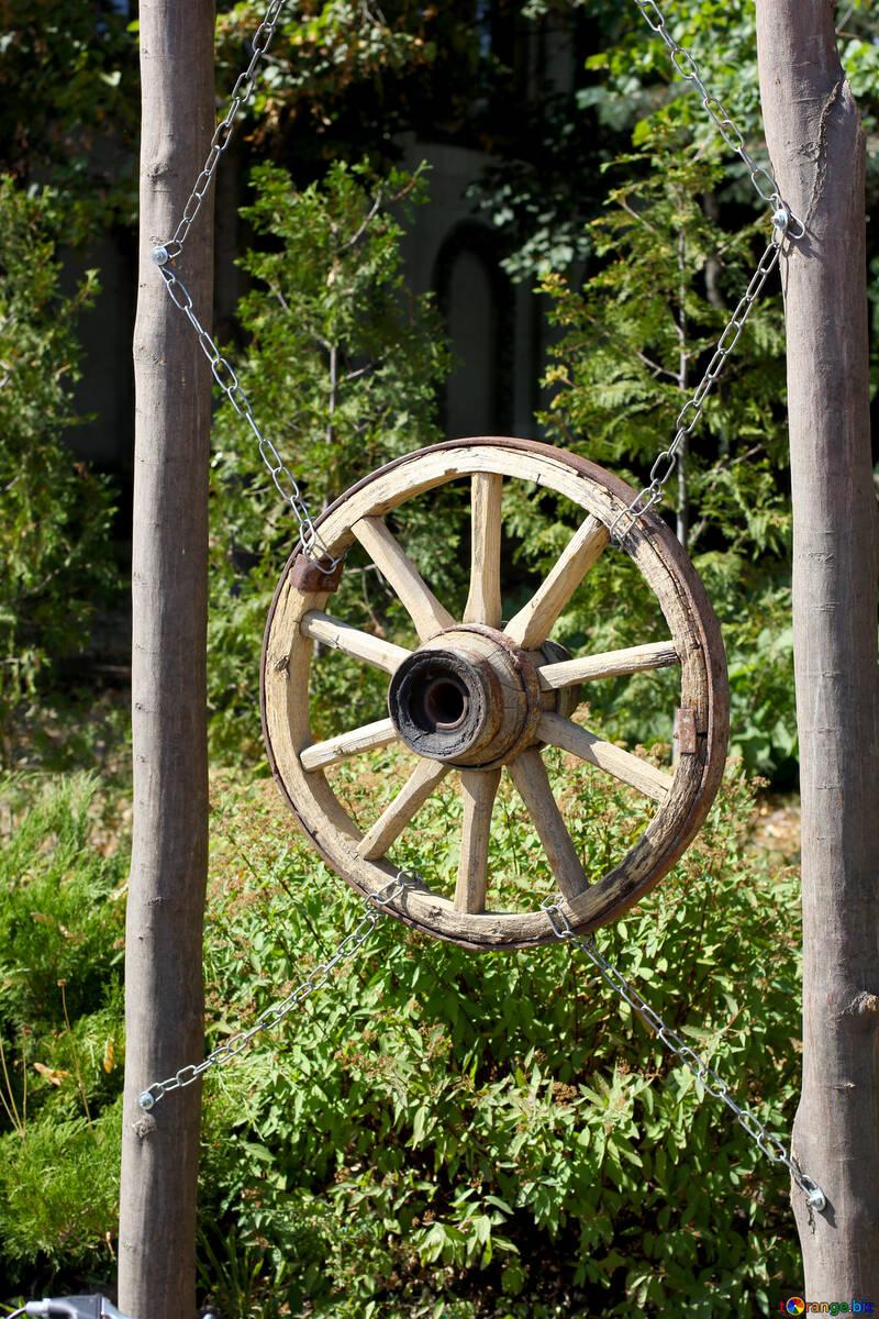 Wheel carts №39616