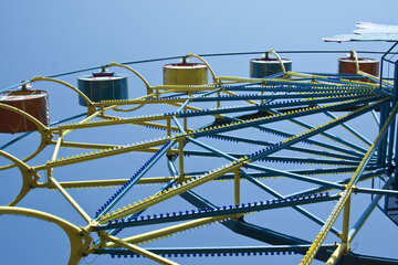 Attraction:  Wheel  review. №4548