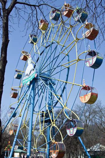 Ferris  Rad №4538