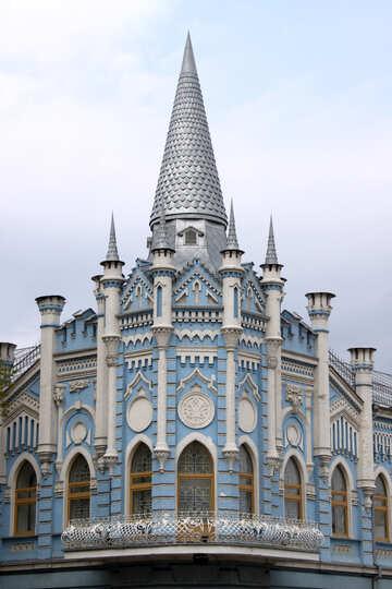 The original architecture №4920