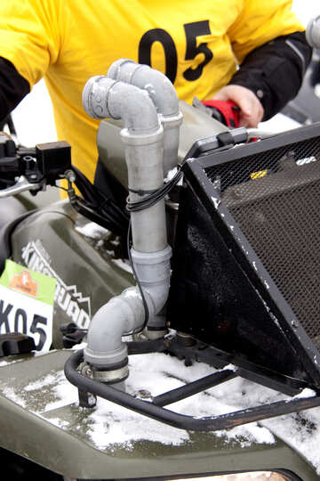 Sintonizzazione ATV №4459