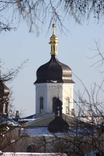 Belltower №4168