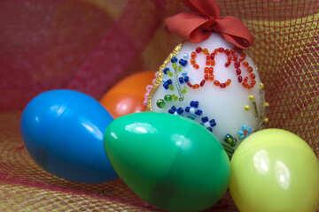 Easter Arrangement №4342