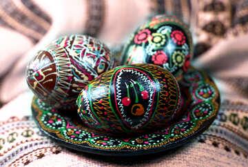 Easter Eggs №4277