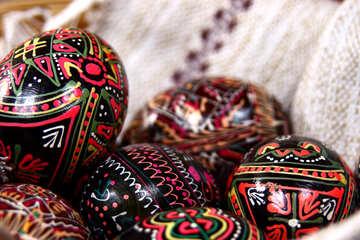 Easter Eggs №4283