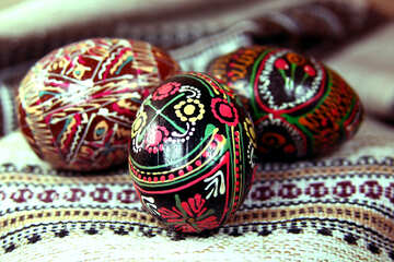 Decorate  Eggs №4279