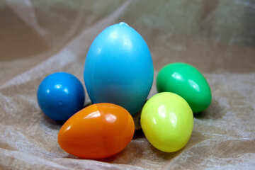 Easter Eggs №4332