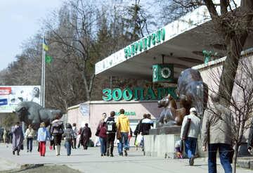 The Kiev zoo №4593