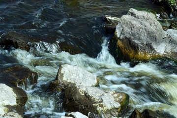 Waterfalls №4755