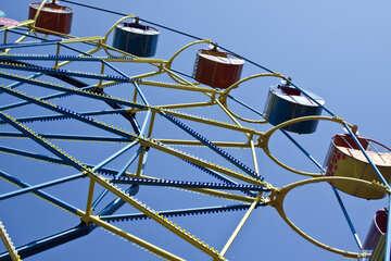 Wheel   park №4540