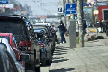 Estacionamiento №4591