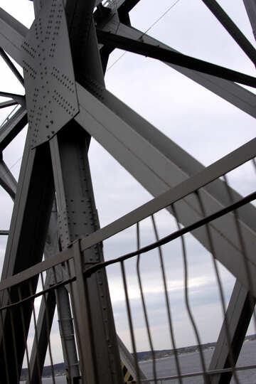 The design of the bridge №4863