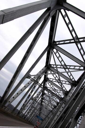 Iron Bridge №4961