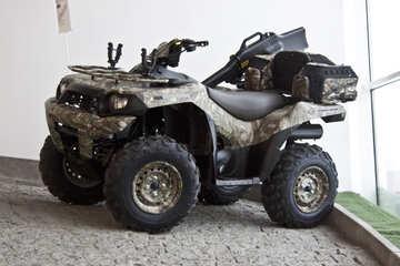 ATV №4408