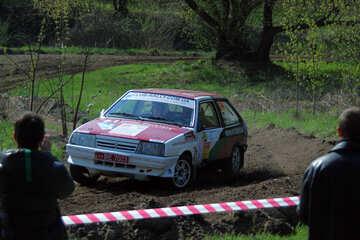 Sammlungauto von Russland №4838