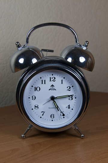 Alarm clock №4474