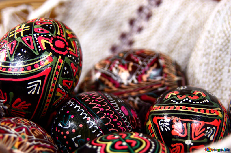 Huevos de Pascua №4283