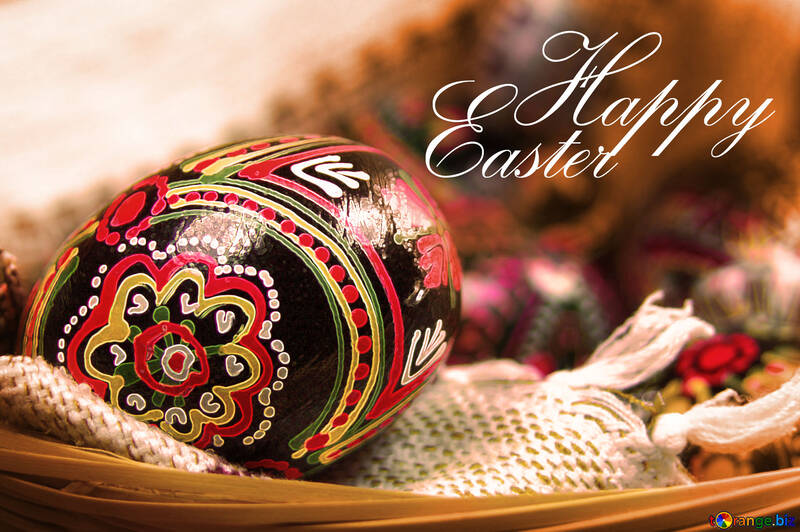 Easter №4303