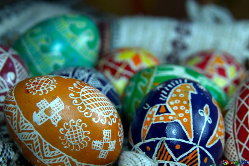 Eggs №4350