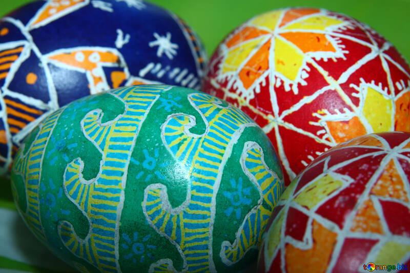 Eggs homemade №4385