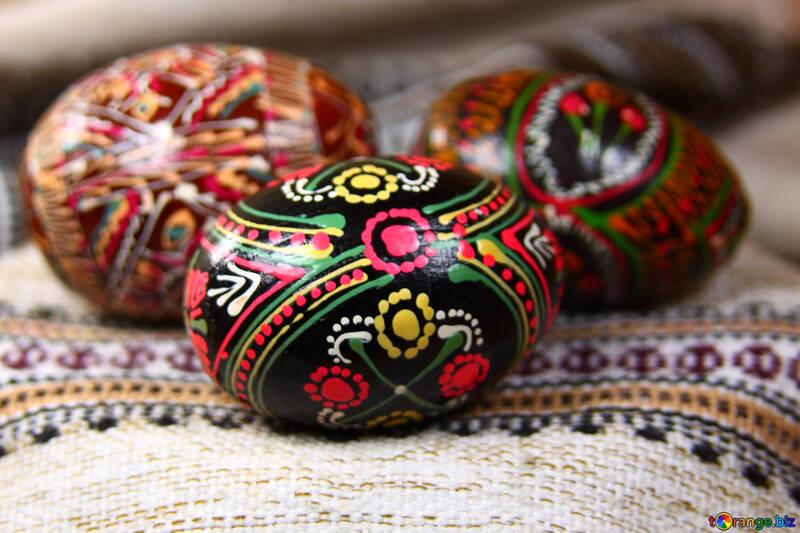 Paint eggs №4281