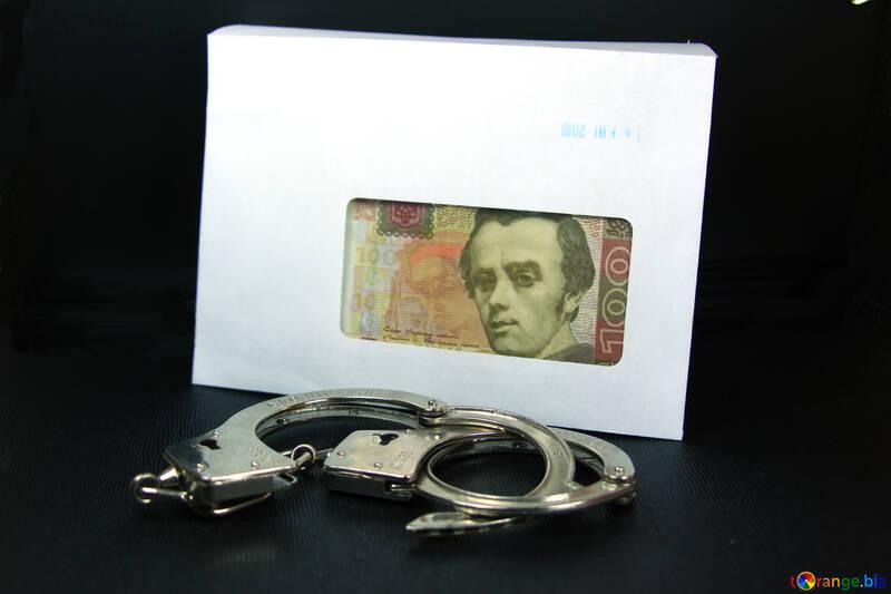 Bestechungsgeld №4702