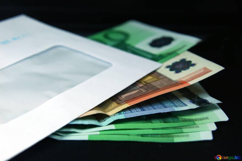 Евро конверт. №4721