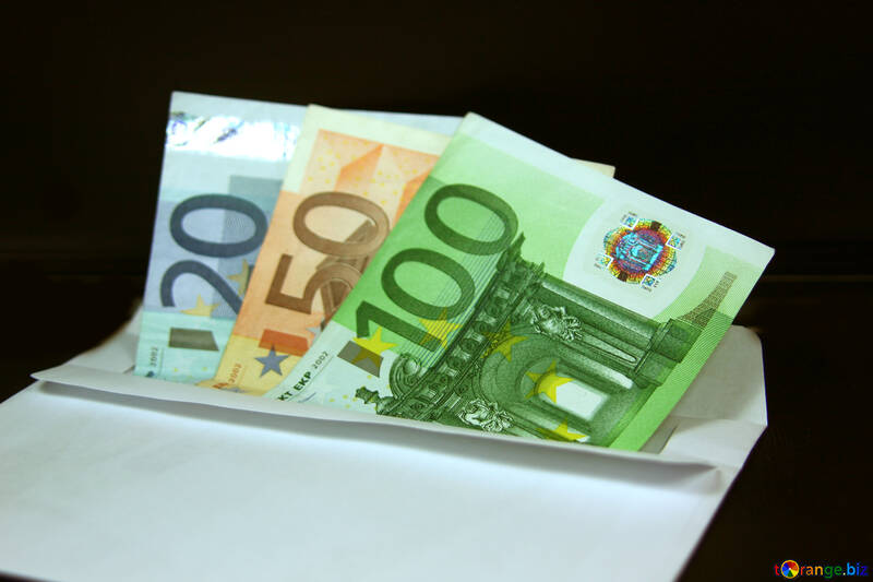 They sent money №4994