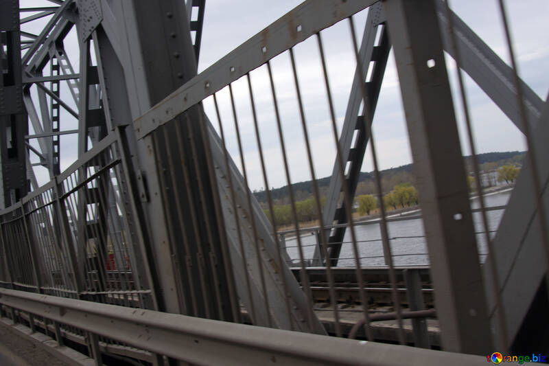 Railway bridge №4953