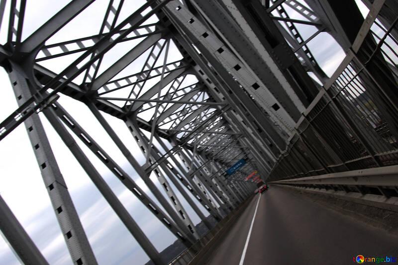 The road bridge №4958