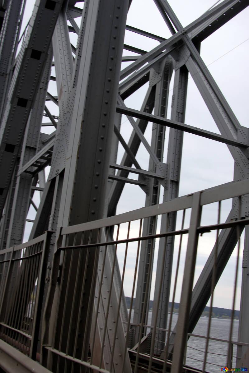 Steel Bridge №4864
