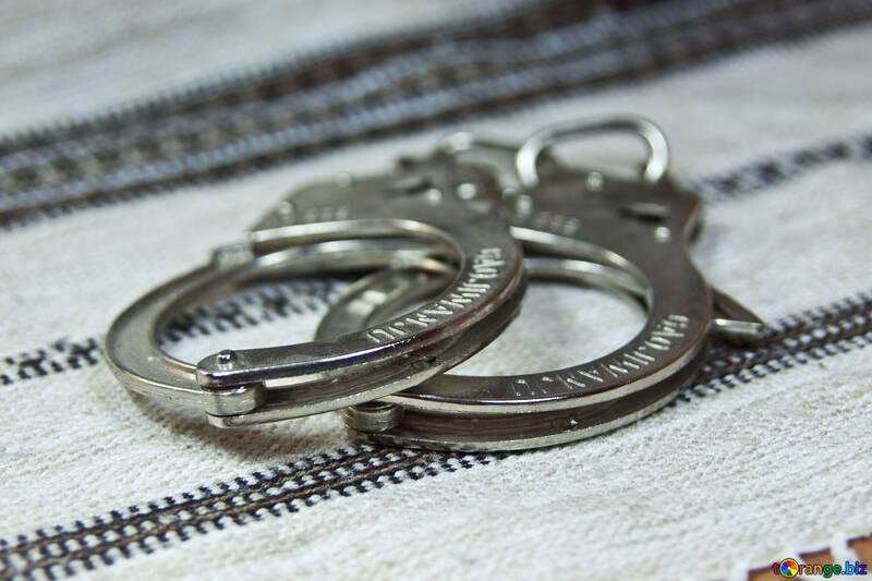Арест №4473