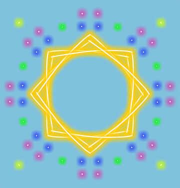 Geometric texture №40433