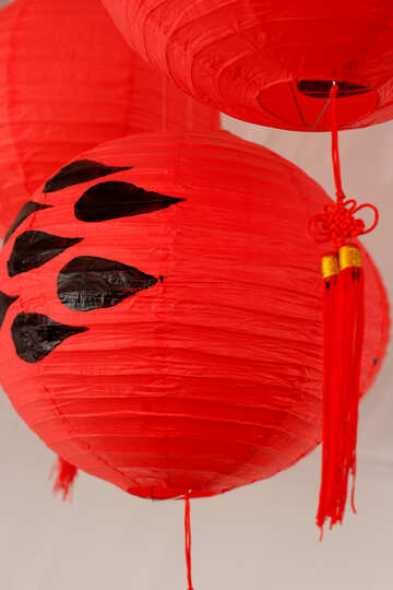 Chinese style for the holidays №40913