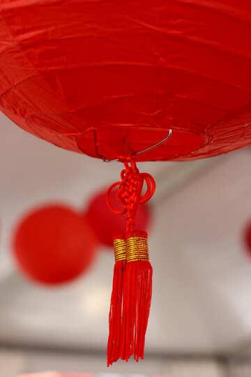 Chinese lanterns №40910