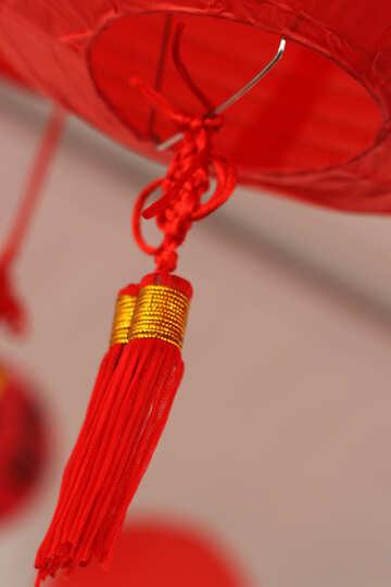 Chinese lanterns №40911