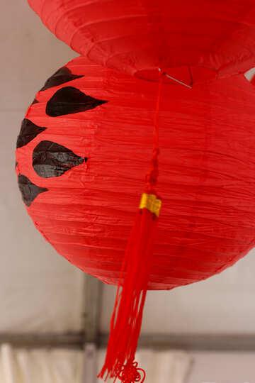 Chinese lanterns №40912