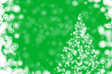 Clipart Christmas tree №40690