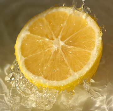 Lemonade №40759
