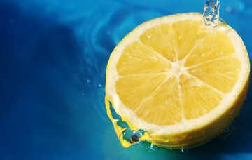 Wet lemon №40771