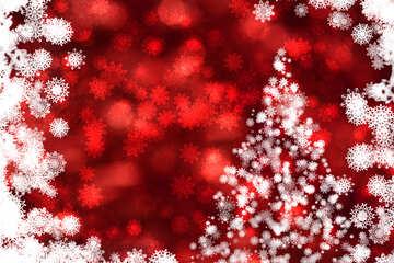Weihnachtsbaum-clipart №40702