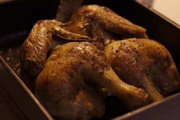 Fried chicken №40896