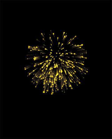 Firecracker Flash №40018
